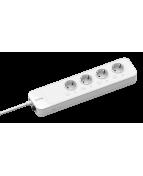 mydlink - Smart strömremsa - trådlös - 802.11g/n