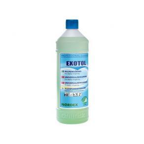 Allrengöring Nilfisk Exotol, 1L