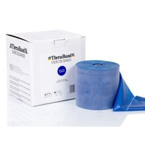 THERA-BAND blå 45,5m