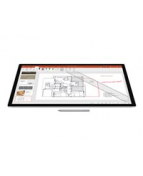 Microsoft Surface Pen M1776 - Active stylus - 2 knappar