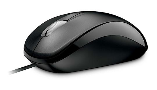 Microsoft Compact Optical Mouse 500 for