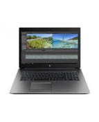 HP ZBook 17 G6 Mobile Workstation - Core i7 9850H / 2.6 GHz