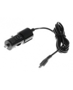 Insmat MOBIS Series - Strömadapter för bil - 2.4 A (mikro-USB