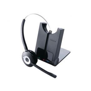 Headset Jabra Pro 930 Mono, trådlöst, USB