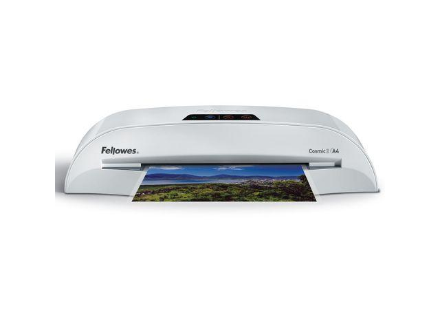 Lamineringsmaskin FELLOWES Cosmic 2 A4