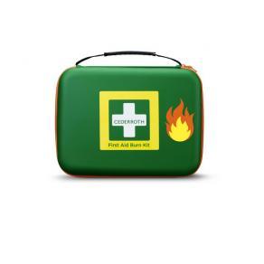 Brännskade kit CEDERROTH Burn Kit