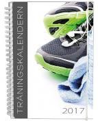 Träningskalendern A6 - 1043