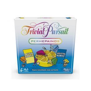 Trivial Pursuit Family