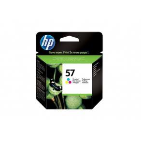 Bläckpatron HP C6657AE 57 färg