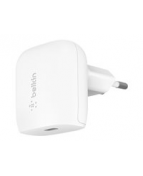 20W PD Home Charger, White