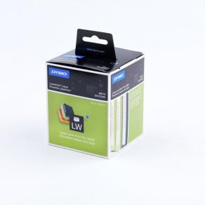 Etiketter Dymo LW Pärm, 190x59mm, 110/fp