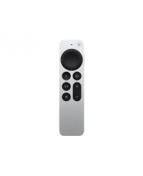 Apple Siri Remote - Fjärrkontroll - infraröd