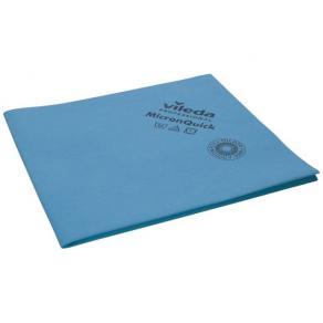 Städduk MicronQuick blå 5-pack