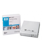 HPE - Super DLT - rengöringskassett - för StorageWorks MSL6026,