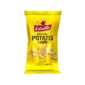 Chips ESTRELLA Orginal, 40g, 27st