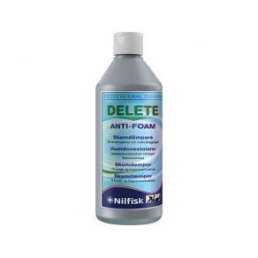 Skumdämpare NILFISK Delete Anti-Foam, 500ml