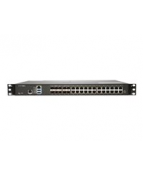 SonicWall NSa 3700 - Advanced Edition - säkerhetsfunktion - 10