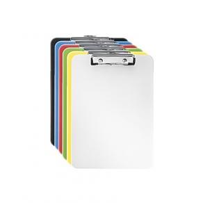 Skrivplatta, sorterade färger