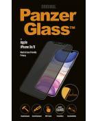 PanzerGlass iPhone XR/11 Privacy, Black (Case Friendly)