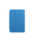 Apple Smart - Skärmskydd för surfplatta - polyuretan - surfblå