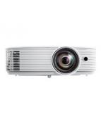 Optoma W319ST - DLP-projektor - 3D - 4000 ANSI lumen - WXGA
