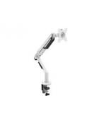 "VISION Premium Monitor Desk Arm Mount - fits display 10 - 34"""