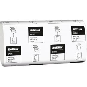 Pappershandduk KATRIN Basic Non-Stop M2, 2-lager, 20.6mm, 2700/fp