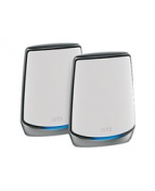 NETGEAR Orbi WiFi System RBK852 - Wifi-system (router, utökning)