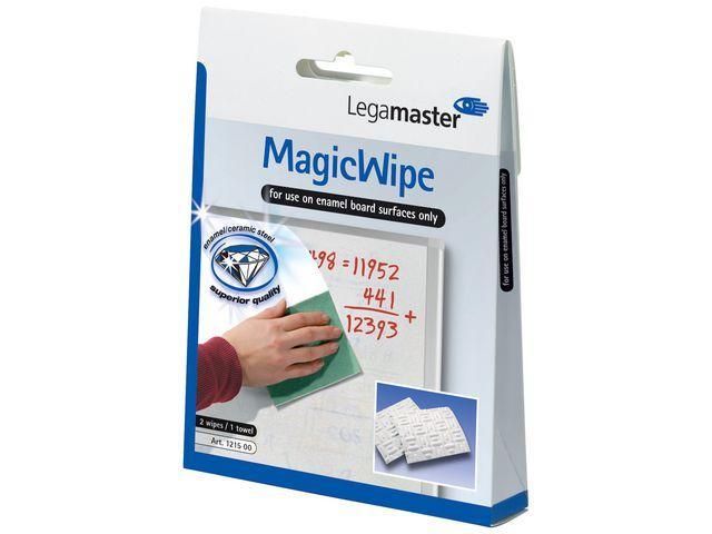 Torkduk LEGAMASTER Magic Wipe (2)
