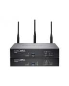 SonicWall TZ350 Wireless-AC - Advanced - säkerhetsfunktion