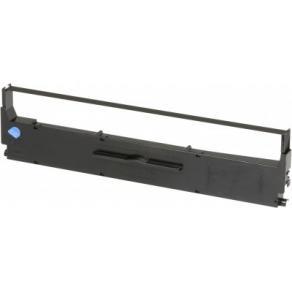Färgband EPSON C13S015637 svart