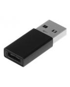 Insmat - USB-adapter - USB-C (hona) till USB typ A (hane) - USB
