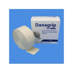 Tubförband Danagrip Stl C 6,75cmx10m