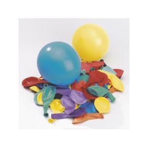 Ballonger, 100/fp