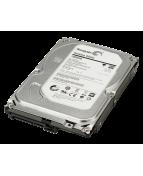 """HP - Hybridhårddisk - 1 TB (8 GB Flash) - inbyggd - 3.5"""" - SATA"""