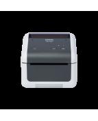 Etiekettskrivare BROTHER TD-4420DN Professionel label printer