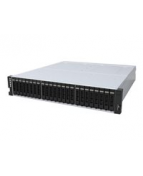WD 2U24 Flash Storage Platform 2U24-1005 - Kabinett för