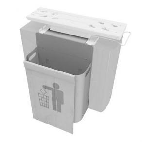 SOPI System till LiftFlex, Silver