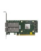 Mellanox ConnectX-6 DX - Kundsats - nätverksadapter - PCIe låg