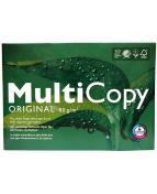 MultiCopy papper A3 80g ohålat
