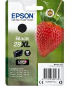 Epson 29XL - 11.3 ml - XL - svart - original