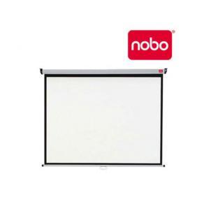 Projektionsduk NOBO Vägg 4:3, 2000x1513mm