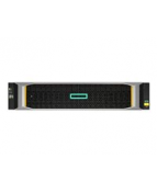 HPE Modular Smart Array 2060 12Gb SAS SFF Storage