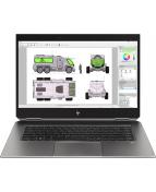 HP ZBook Studio x360 G5 Mobile Workstation - Flipputformning