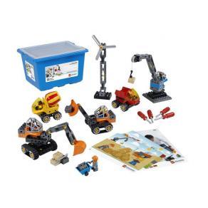DUPLO 45002 Tekniska Maskiner, från 3år