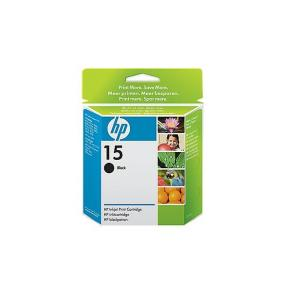 No15 black ink cartridge