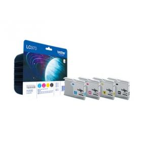 Ink Cart/value pack f DCP135C DCP150C