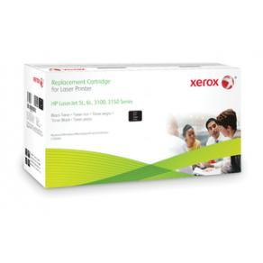 Toner XEROX XRC HP C3906A Svart