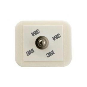 EKG-Elektrod 2228 40x32 knapp 50/FP