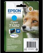 Bläckpatron EPSON C13T12824012 Cyan